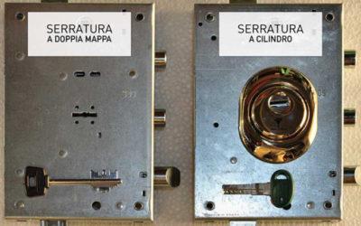 Conversione Serratura Sesto San Giovanni – 3347412376