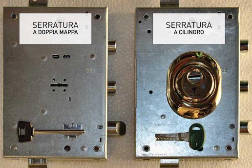 conversione serratura sesto san giovanni