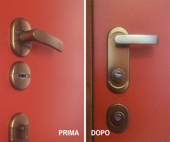 servizio fabbro conversione serratura sesto san giovanni